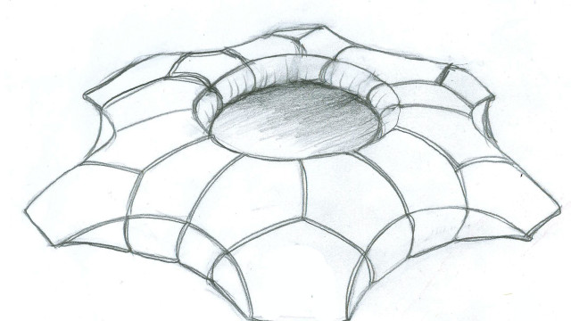 anatomic sketch